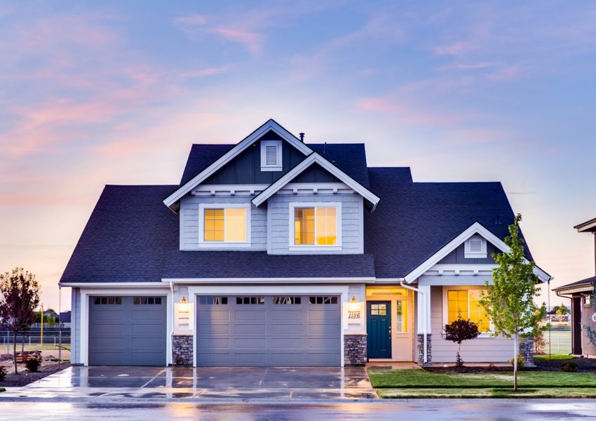 house property investment