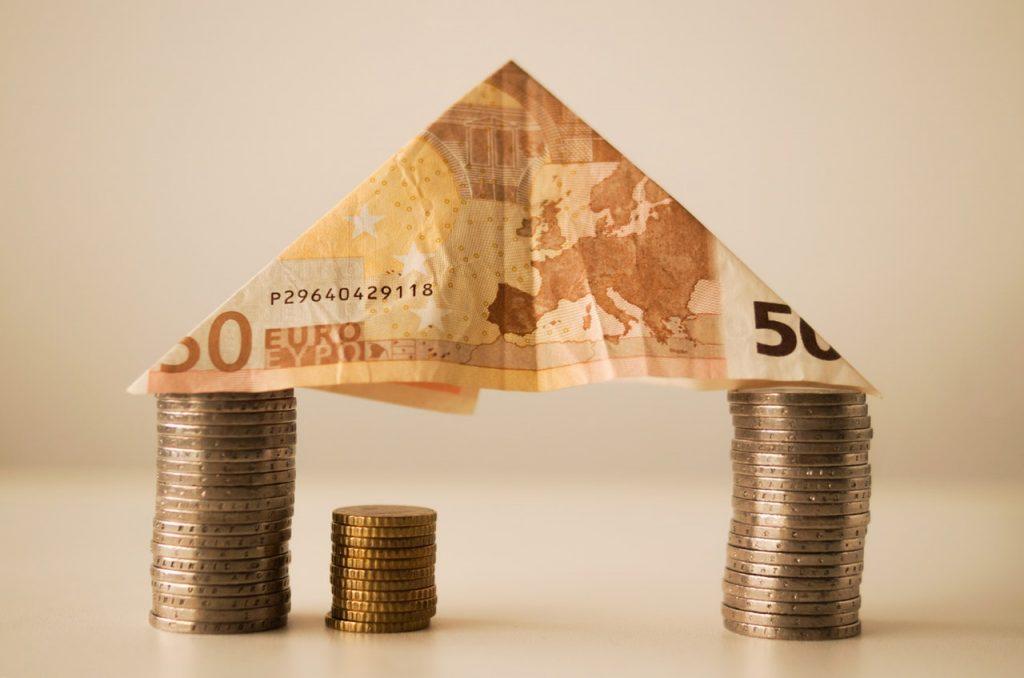 Financial home